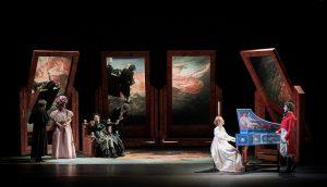 'Orgoglio e Pregiudizio' rivive a teatro con Antonio Piccolo
