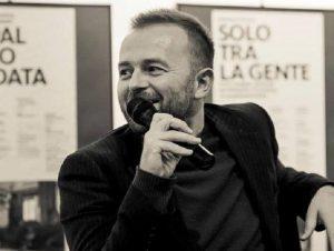 Intervista all'autore. 'Più forte di ogni addio' di Enrico Galiano
