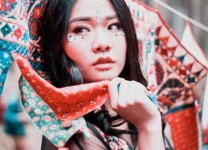 'Amami'. La preghiera indiana sull'amore