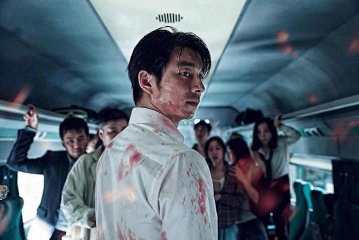 """Train to Busan"" di Yeon Sang-ho"