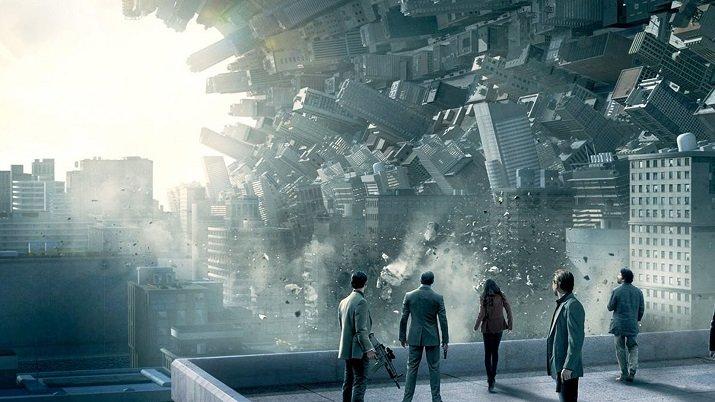 """""""Inception"""" di Christopher Nolan"""
