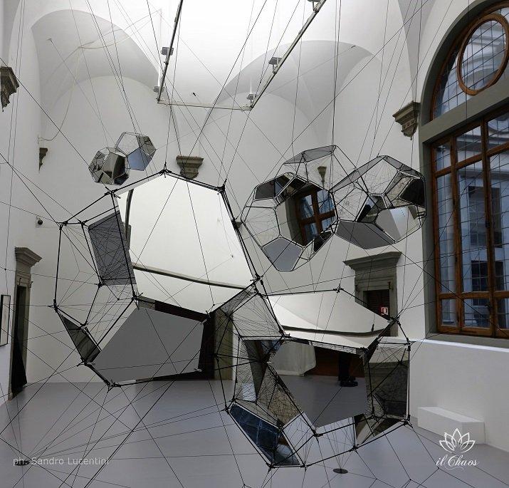 Aria di Tomás Saraceno