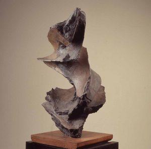 Francesco Somaini e la scultura in difesa dei valori