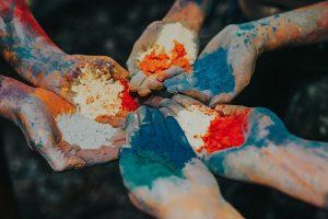 Sogno di inchiostri colorati di Dezso Kosztolanyi