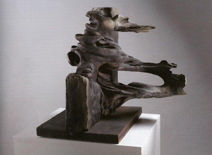 Trionfo e lacerazione di Francesco Somaini