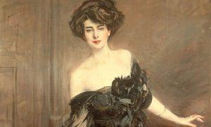 Raffinata libertà. Ritratto di Mademoiselle de Nemidoff di Boldini