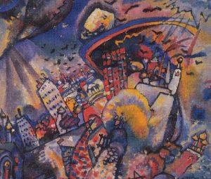 """""""Il Maestro e Margherita"""" di Michail Bulgakov"""