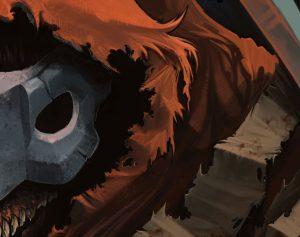'La Maschera della Morte Rossa' di Edgar Allan Poe. Il mistero