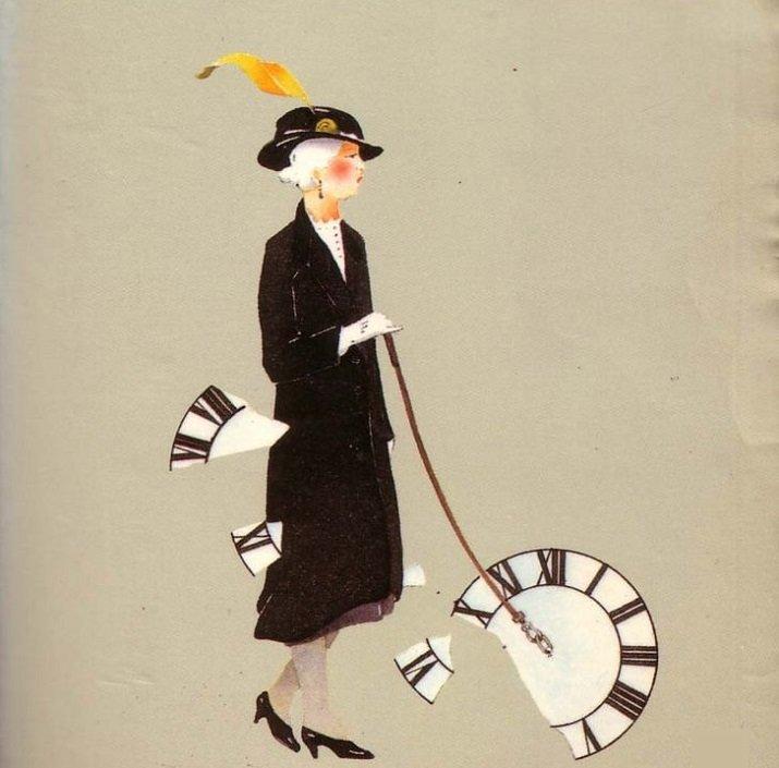 """Mrs Dalloway - La signora Dalloway"" di Virginia Woolf"