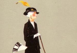 Mrs Dalloway di Virginia Woolf