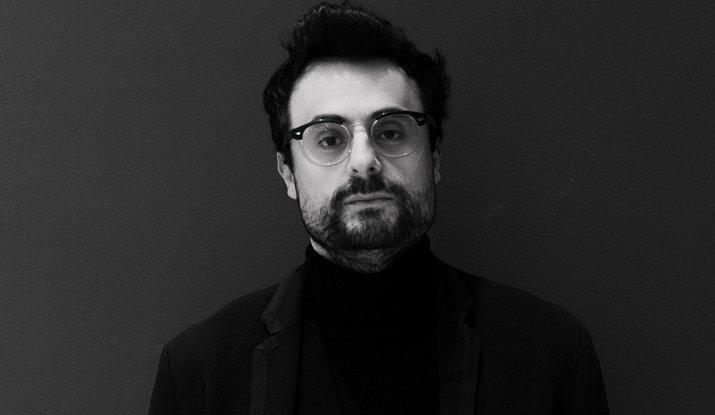 """Intervista. """"Rovine"""" di Gabriele Tinti"""