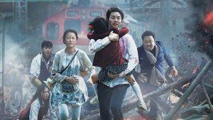 """Train to Busan"" di Yeon Sang-ho. Un virus smaschera la società"