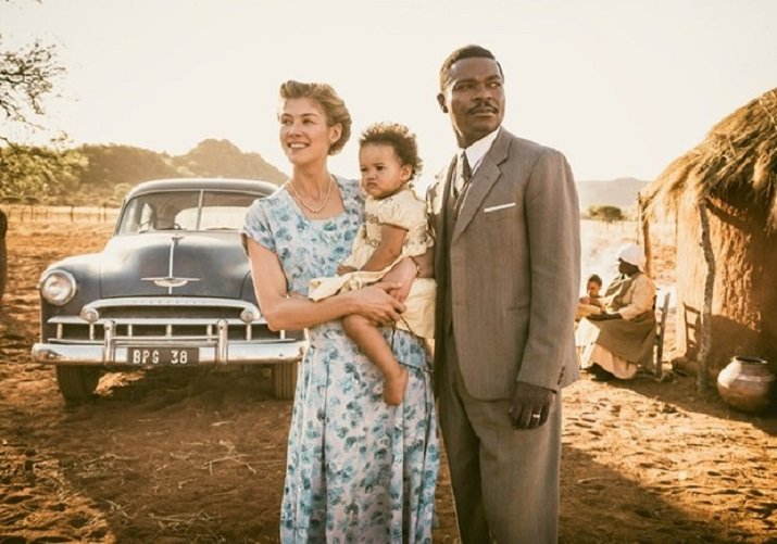 """A United Kingdom"""