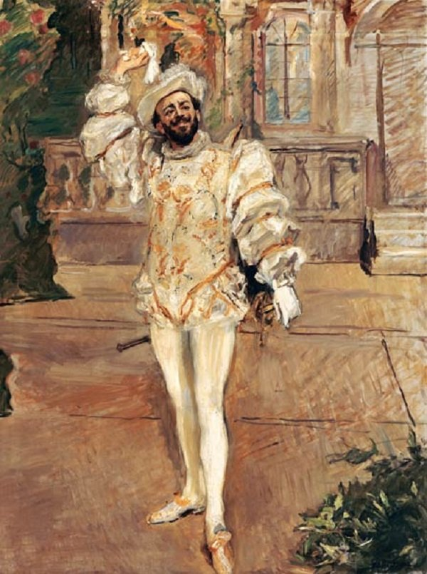 L'ingannatore di Siviglia e il comitato di pietra