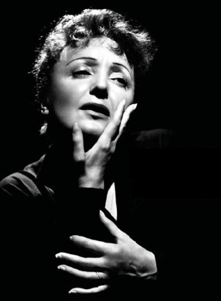 Edith Piaf, il Passerotto francese