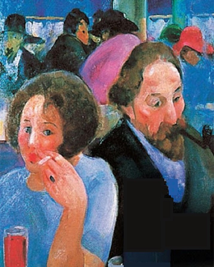 """Gente di Dublino"" di James Joyce"