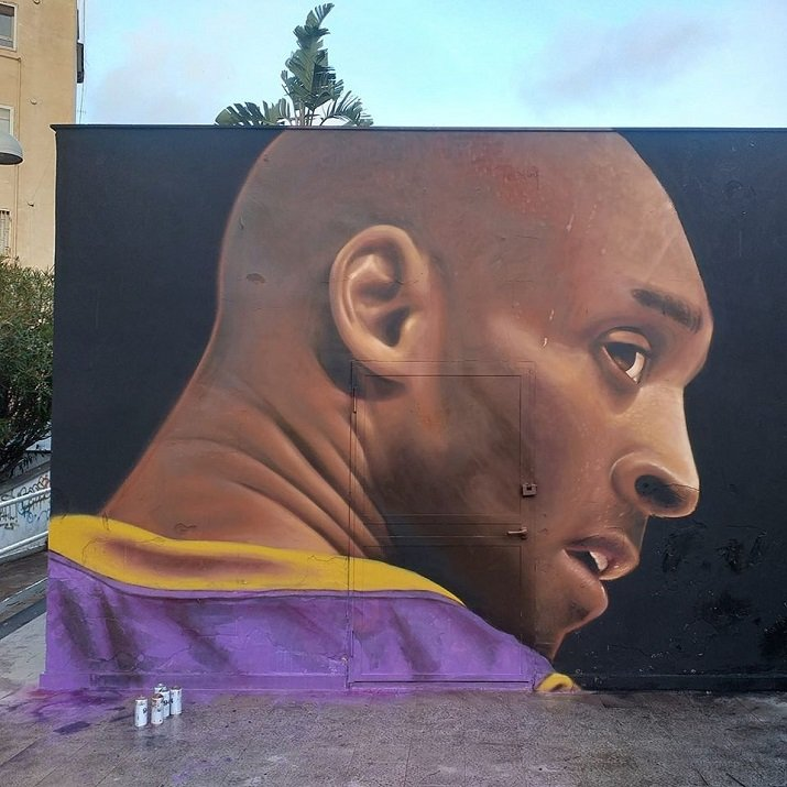 Jorit. Kobe