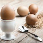 L'uovo nella cultura gastronomica