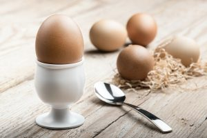 L'uovo nella cultura gastronomica mondiale dalla Magna Grecia