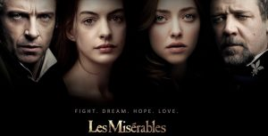 """""""Les Misérables"""" di Tom Hooper. Psiche tra inquadrature e colori"""