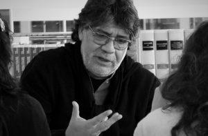 Luis Sepúlveda racconta il mondo con occhi di sognatore