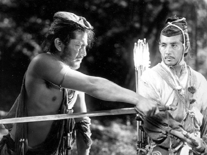 Rashōmon di Akira Kurosawa