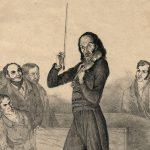Niccolò Paganini il Diavolo