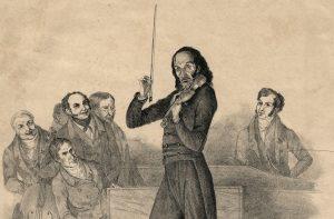 Niccolò Paganini, il Violinista del Diavolo che vendette l'anima