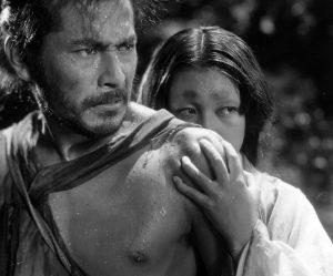 Rashōmon di Kurosawa. Thriller psicologico sulla natura umana