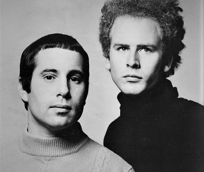 """""""The Sound of Silence"""" di Simon e Garfunkel. Storia e leggende"""