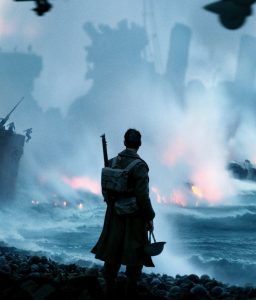 """Dunkirk"" di Christopher Nolan. Il war movie scandito dal tempo"