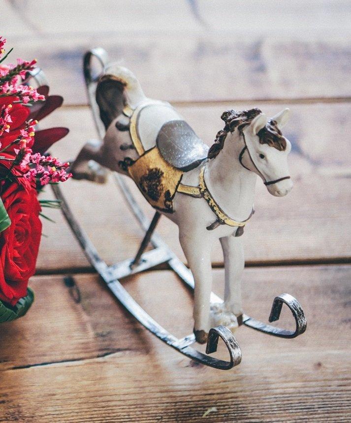 """""""Cavalli di legno - Les chevaux de bois"""" di Paul Verlaine. """"Romances sans paroles - Romanze senza parole"""""""