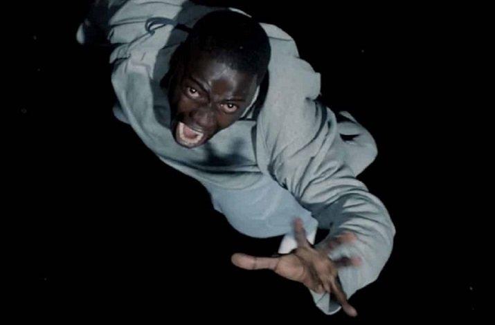 Scappa - Get Out di Jordan Peele