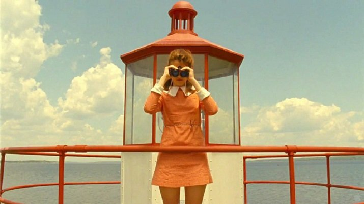 """Moonrise Kingdom"" di Wes Anderson"