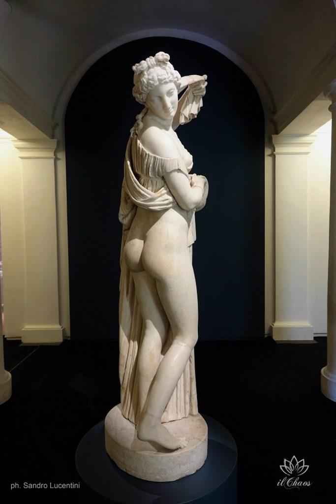"""""""Ulisse. L'arte e il mito"""" . Afrodite Callipige"""