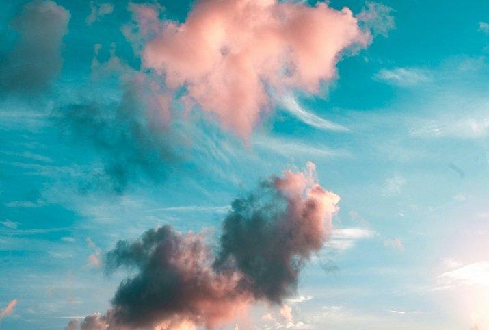 """""""Il cielo"""" di Wislawa Szymborska"""