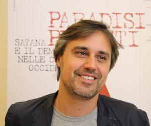 Intervista a Roberto D'Avascio. Teatro sul palco e al cinema
