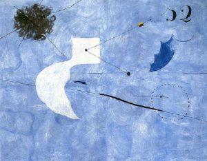 Il surrealismo di Joan Mirò. La libertà misurata dell'inconscio
