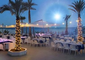 """Goccia a Mare"", una sera evento tra candele ed essenzialità"