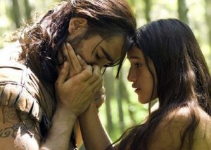 The new world di Terrence Malick in una terra idilliaca e simbolica