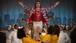 Elton John biopic musical