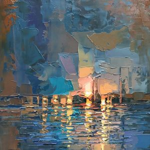 impressionismo moderno