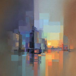 Jason Anderson è il Monet del XXI secolo