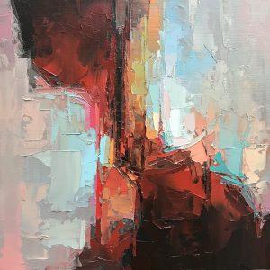 Jason Anderson: il Monet del XXI secolo