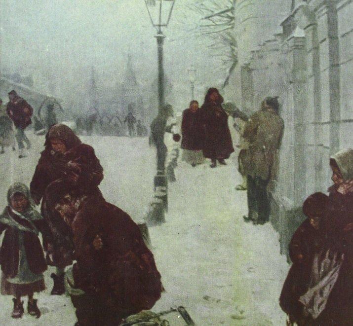 """""""Delitto e Castigo"""" di Dostoevskij"""