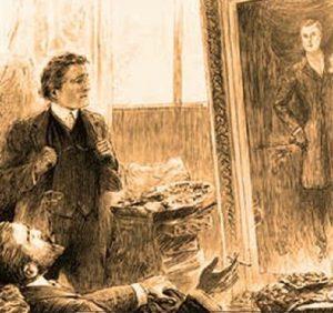 """""""Il ritratto di Dorian Gray"""" di Oscar Wilde. Narcisismo e psiche"""
