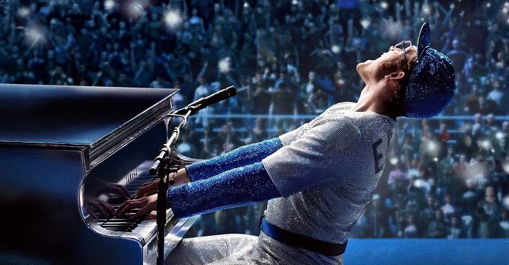 """Rocketman"" di Dexter Fletcher"