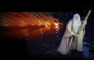 """""""L'Inferno di Dante"""" di Giovanni Anfuso risuona nella Natura"""