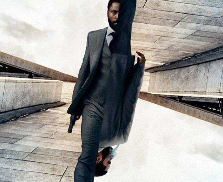 """Tenet"" di Christopher Nolan"