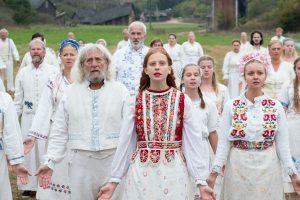 la comunità di Hårga